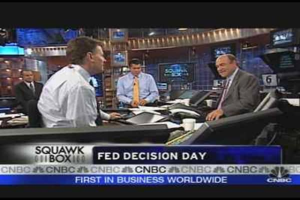 Fed Expectations
