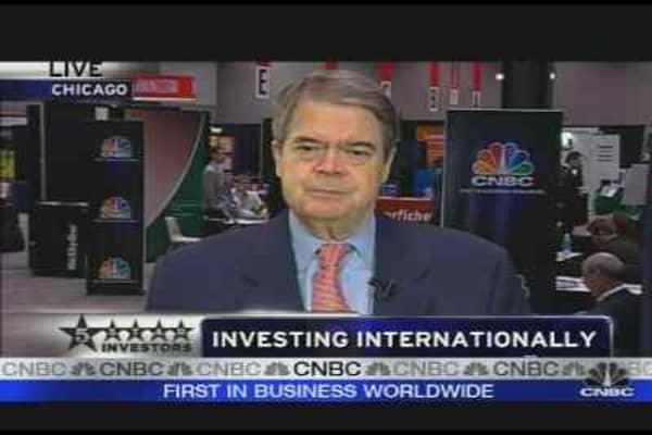 Investing Internationally