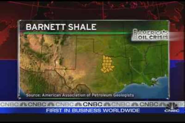 All About Shale