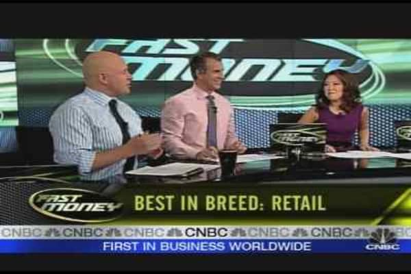 Best in Breed: Retail