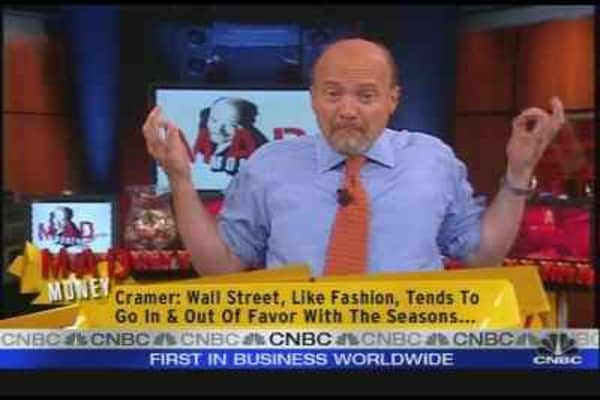 Cramer's Recession Guide