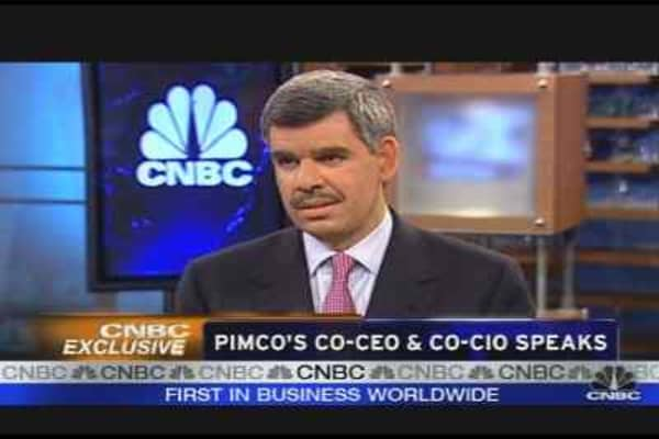 Pimco Co-CEO on the Markets