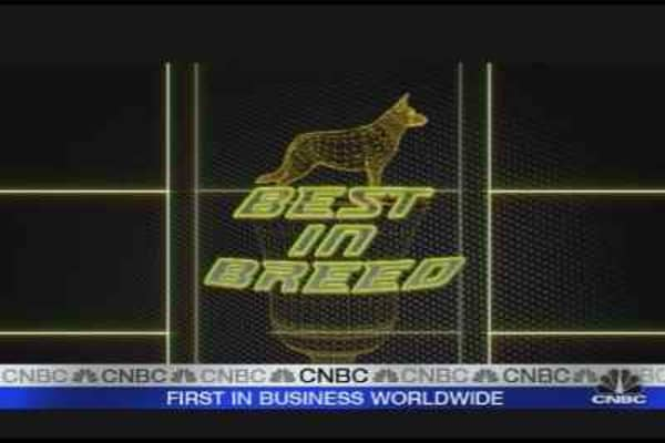 Best in Breed: ConocoPhillips