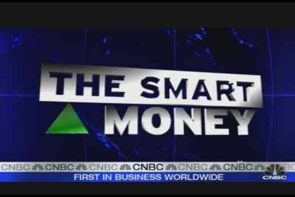 Smart Money: Tech