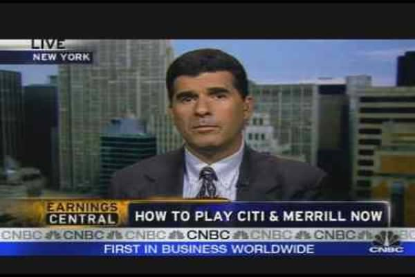 How to Play Merrill & Citi Now