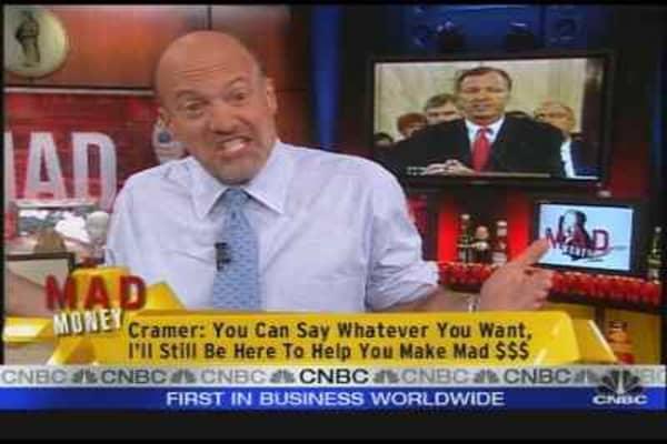 Cramer on Cox