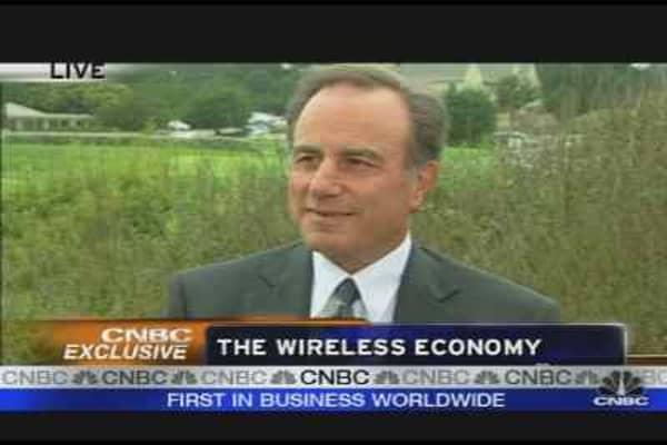 CNBC Exclusive: Verizon CEO