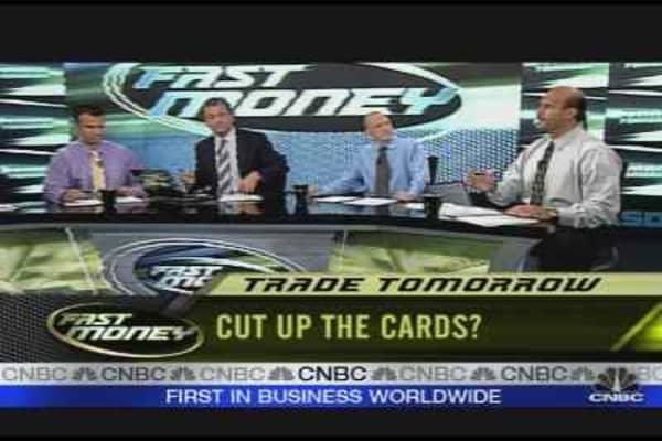 Next Week's Trades #3
