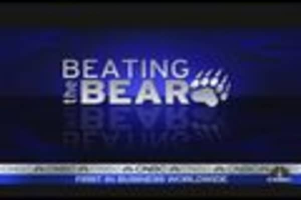 Beating the Bear