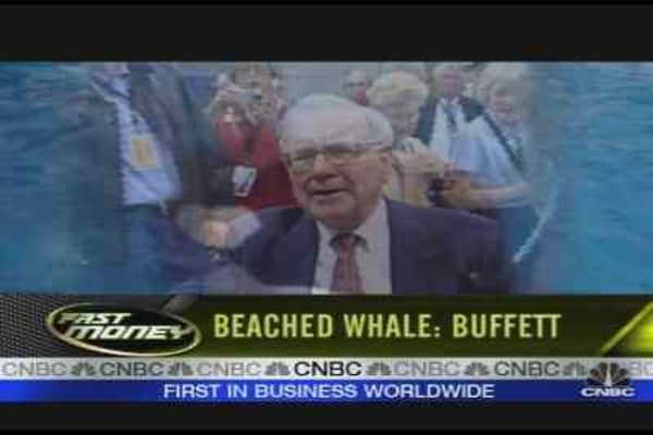 Beached Whale Buffett