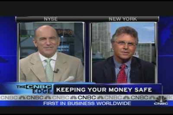 SQUAWK ON THE STREET CNBC Edge: Markets
