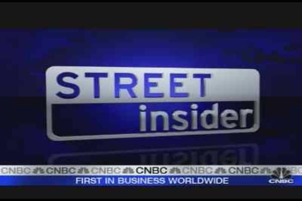 Street Insider