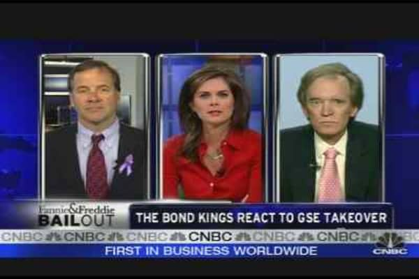 Bond Kings React