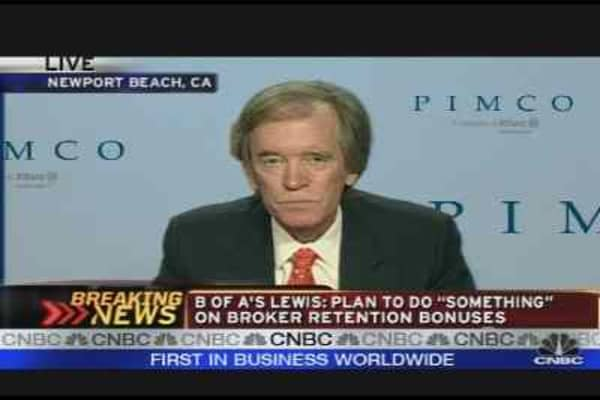 Bill Gross on Lehman