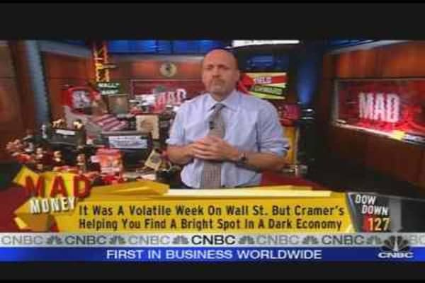 Cramer On WSO