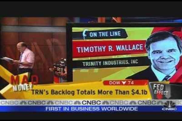 TRN: On Track?
