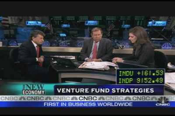 Venture Fund Strategies
