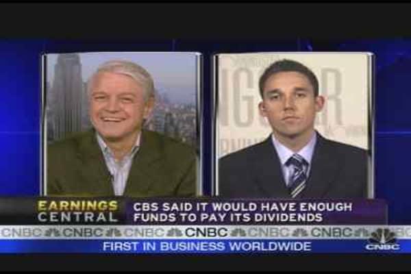 CBS Reports