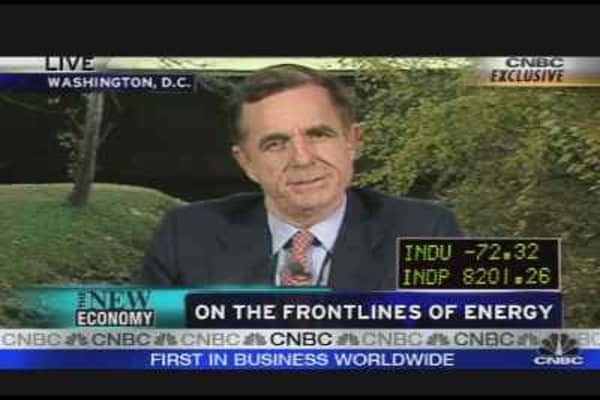 Dominion Resources CEO on Energy Outlook