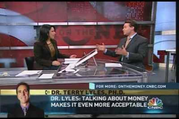 Money Talk: No Longer Taboo