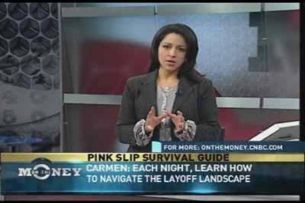 Pink Slip Survival