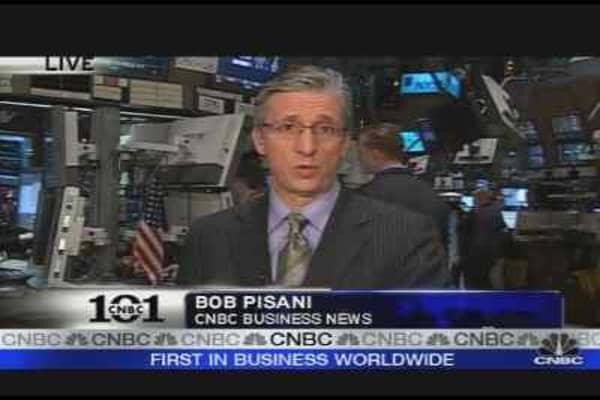 3 Stocks For 2009