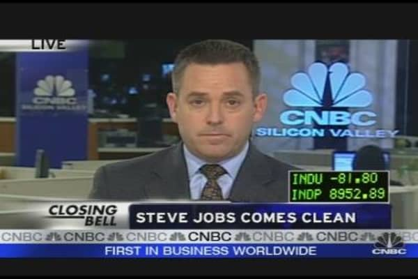Tech Titans Make Headlines