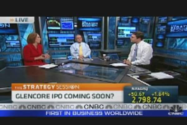 Glencore IPO Coming Soon?