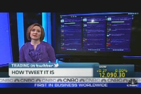 How Tweet It Is
