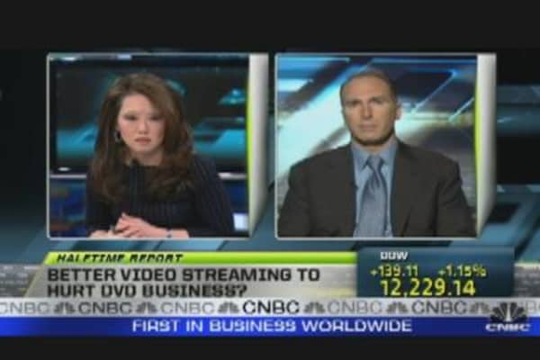 Coal Trade & Video Streaming