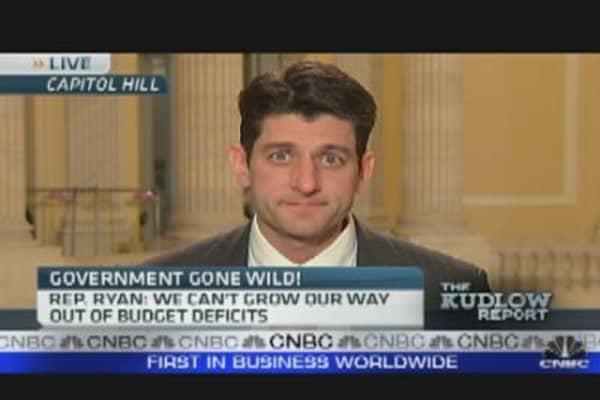 Washington Budget Battle
