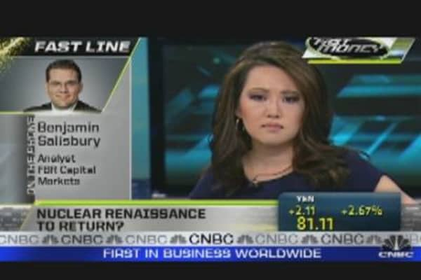 Call of Day: Buy Nukes