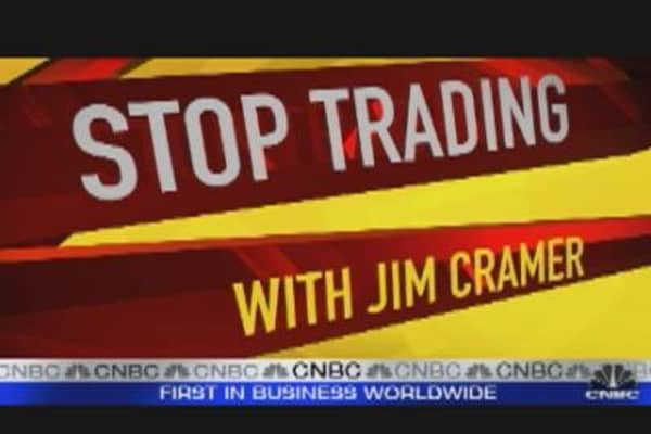 Stop Trading