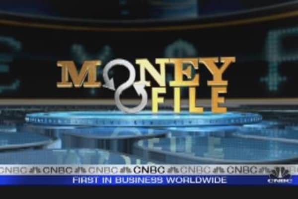 The Money File