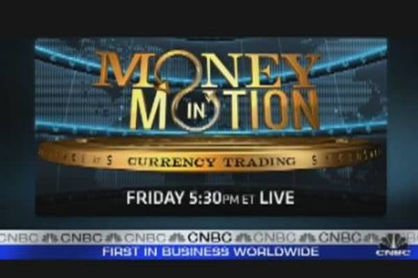 Money in Motion: Euro