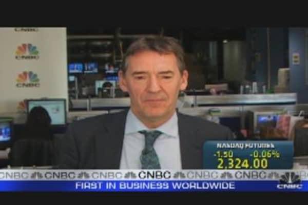 O'Neill: Master of the Market