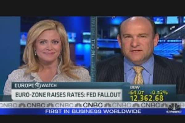 ECB Rate Hike