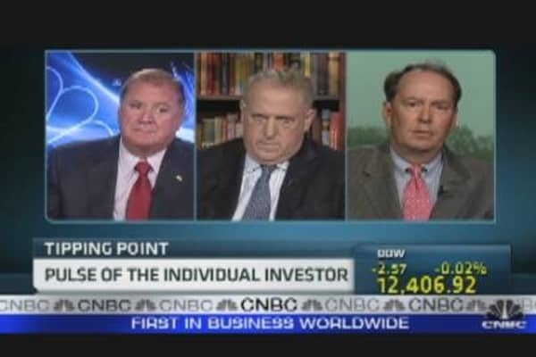 Investor Pulse