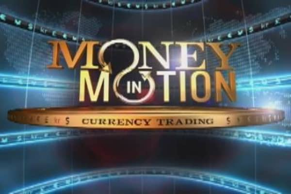 Money In Motion, April 8, 2011