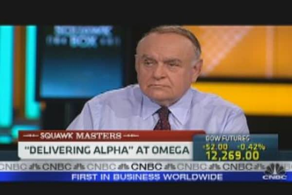 Cooperman, Master of the Markets