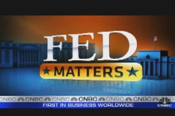 Should Bernanke Talk Up the Dollar?