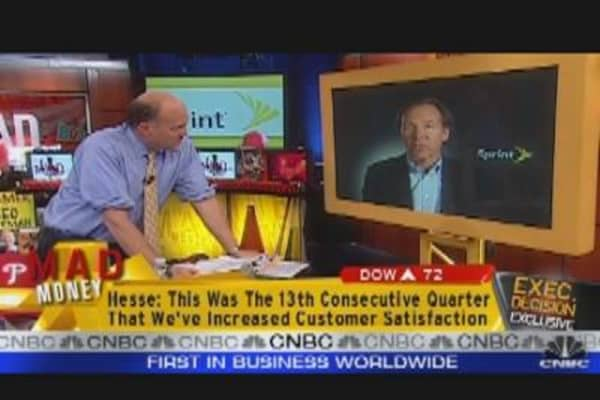 Sprint: Going the Distance?