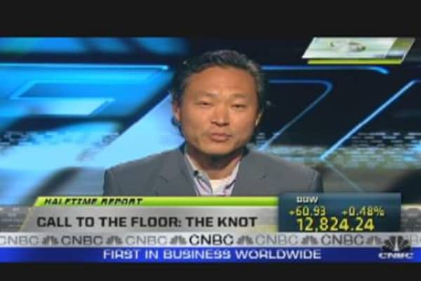 Call To The Floor: The Knot