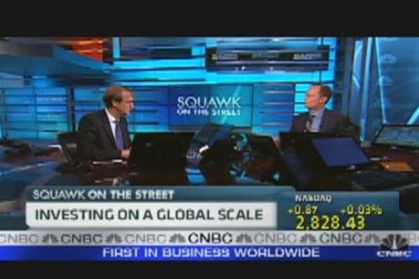 Investing on a Global Scale