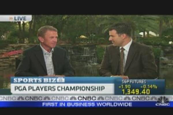 State of the PGA Tour