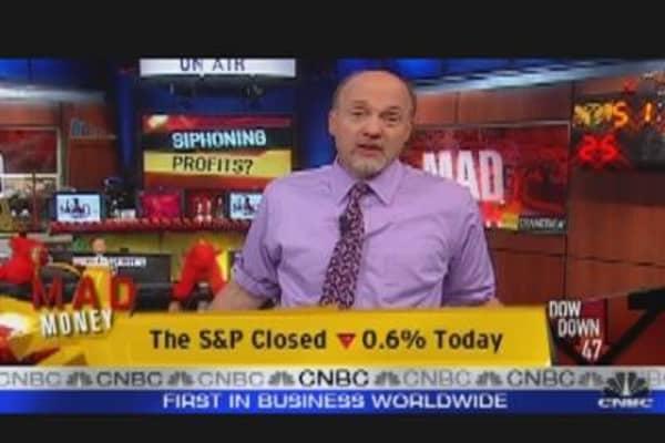 Siphoning Profits?