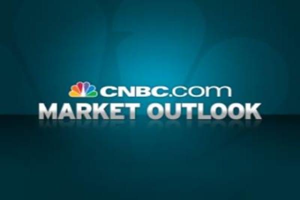 CNBC.com Market Outlook