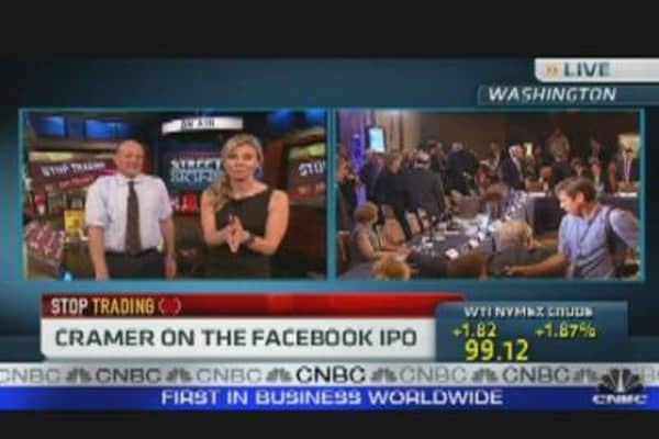 Stop Trading: Cramer on J.C. Penney
