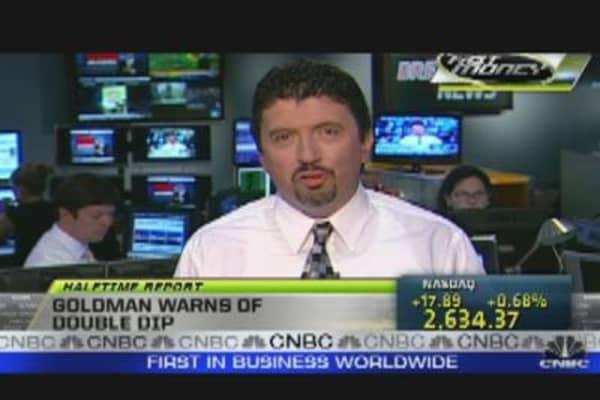 Goldman Sachs Cuts Forecast