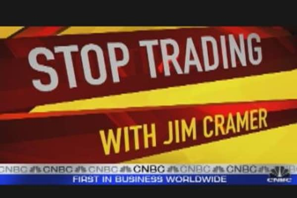 Stop Trading: Cramer On American Workforce